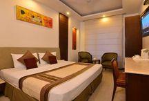 Le ROI Paharganj Delhi / Le ROI Delhi Deluxe Hotel in Paharganj