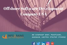 Looking For Offshore Software Development Company In USA?? / Infograins is one of leading IT company in USA.  We deliver #SEOfriendly #webdevelopment cater smart and clean Structure to Obtain your desired result. Know more about us- http://ow.ly/J74k307oubS