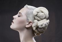 Noon-Individualhair  by DimitrisDimitrakoudis / The World of NOON