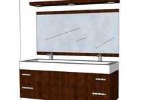 """60"""" VANITIES / LOOKING FOR FRESH IDEAS FOR YOUR BATHROOM?  CONTACT US marmotechpr@gmail.com"""