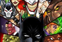 Comics / by Memee Woods