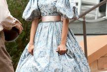 fancy dresses / by Amy Cole