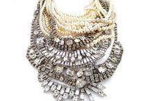Jewelry / by Simona Balian Ramos