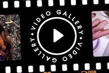 Video Gallery / Tanti Tutorial per scoprire le Novità su R&C Shop