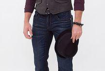 Mens Fashion (Rdb)