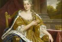 LOUIS XIV 1643 > 1715