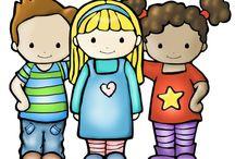 Images enfants et coloriages sympas