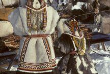 Nenets Tribe