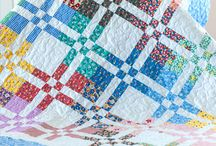 Penny Rose Free Quilt Patterns