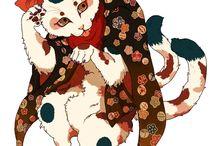 japanise folklore