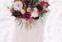 wedding bells / Unstructured Glam: pomegranate (deep reds, fuchsias, bright burgandies), with generous doses of black, gold/brass, & sparkling crystal. Elegant/Authentic/Sparkly/Fun/Stylish