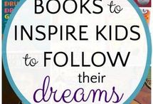 Picture Books / Picture books I love, picture books I want to read.