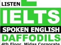 IELTS Coaching in Jalandhar / English,Personality Development, Interview Preparations. We assure you to provide THE MOST EFFECTIVE TRAINING with our proven study techniques which would help you reach your goals.We Are Higly Experienced in teaching all level of students.Even a Weakest Student can clear these tests without much effort under our Expertise training. Contact Address:- Daffodils Study Abroad, 4th Floor,Midas Corporate Park,Nr Bus Stand,Above UkVFS,Jalandhar. PinCode: 144001 Contact number:9216509238, 1814626666