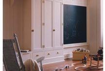 Play Rooms / by Juliana Catlin