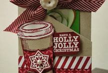 Gift Card and Gift Giving Ideas