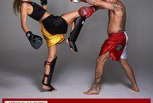 Martial Arts Interviews