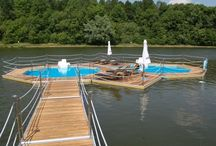 Party Docks