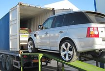 California Car Shipping / California Car Shipping