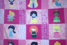 Quilts for Ava / by Rebecca Wolfe