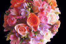 Kukkia, unelmia, ihanuuksia..