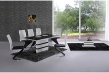Italian Dining Room Furniture / High end Italian dining tables and chairs at the most affordable prices!