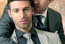 alessandro / uomini eleganti men suit