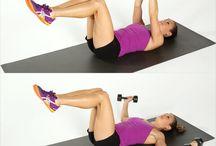 Exercises I love