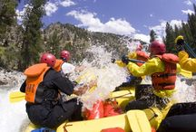 Idaho Rafting / Idaho rafting, vacation ideas, hiking info, photos and more... / by O.A.R.S.