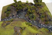 Battle Terrains