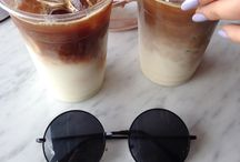Iced coffee | Coffee