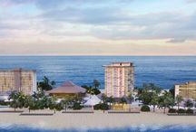 Moon Palace Jamaica Grande / With more than 700 luxurious rooms, five restaurants and six bars, a new Moon Palace Jamaica Grande will shine brightly over Ocho Rios, Jamaica early 2015.