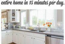 Living / Pro všechno nadšence do bytového designu, bydlení, domy, zahrady :)