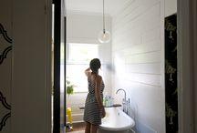 Bathroom Lighting / by Niche Modern