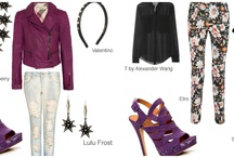 Lookbooks / Inspirations et suggestions #style #shoes #trend / by Yellow Shoes