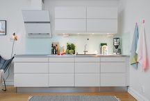 Kuchnie szuflady