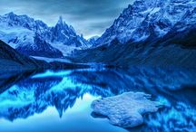 South Patagonia