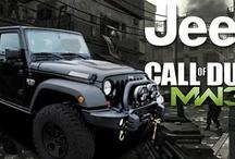 jeep modern