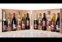 PERSONALIZED WINE / We help you tell your story with custom personalized wine labels, and engraved wine and champagne bottles.