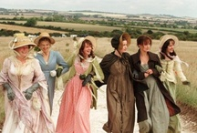 All things Pride and Prejudice...