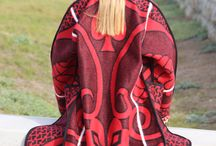 Basotho Blanket Coats . Jackets . Waistcoats / Made in Cape Town . South Africa by WEISS Cape Town. info@weissdesignstudio.co.za Coats and Jackets made from Cultural Lesotho Blankets