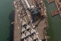 US Miltary Ships