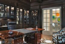 Martin Perri Interiors - Classic Contemporary Projects / Our featured contemporary classic style interior design projects.