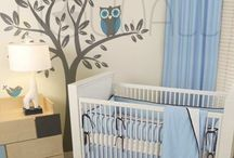 Baby Room / by Vicky Lux
