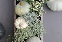 Herbstdekorarion