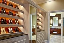 closets / by Heather Sullivan