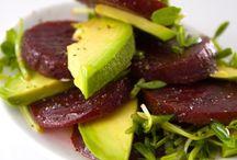Salad/ salatalar
