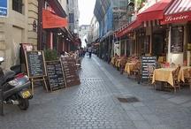 Dream Vacation in Paris