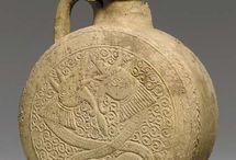 Arabă Ceramică