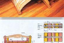 Nábytok z dreva
