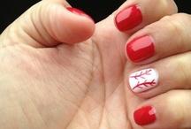 Nails / by Lila Anaya